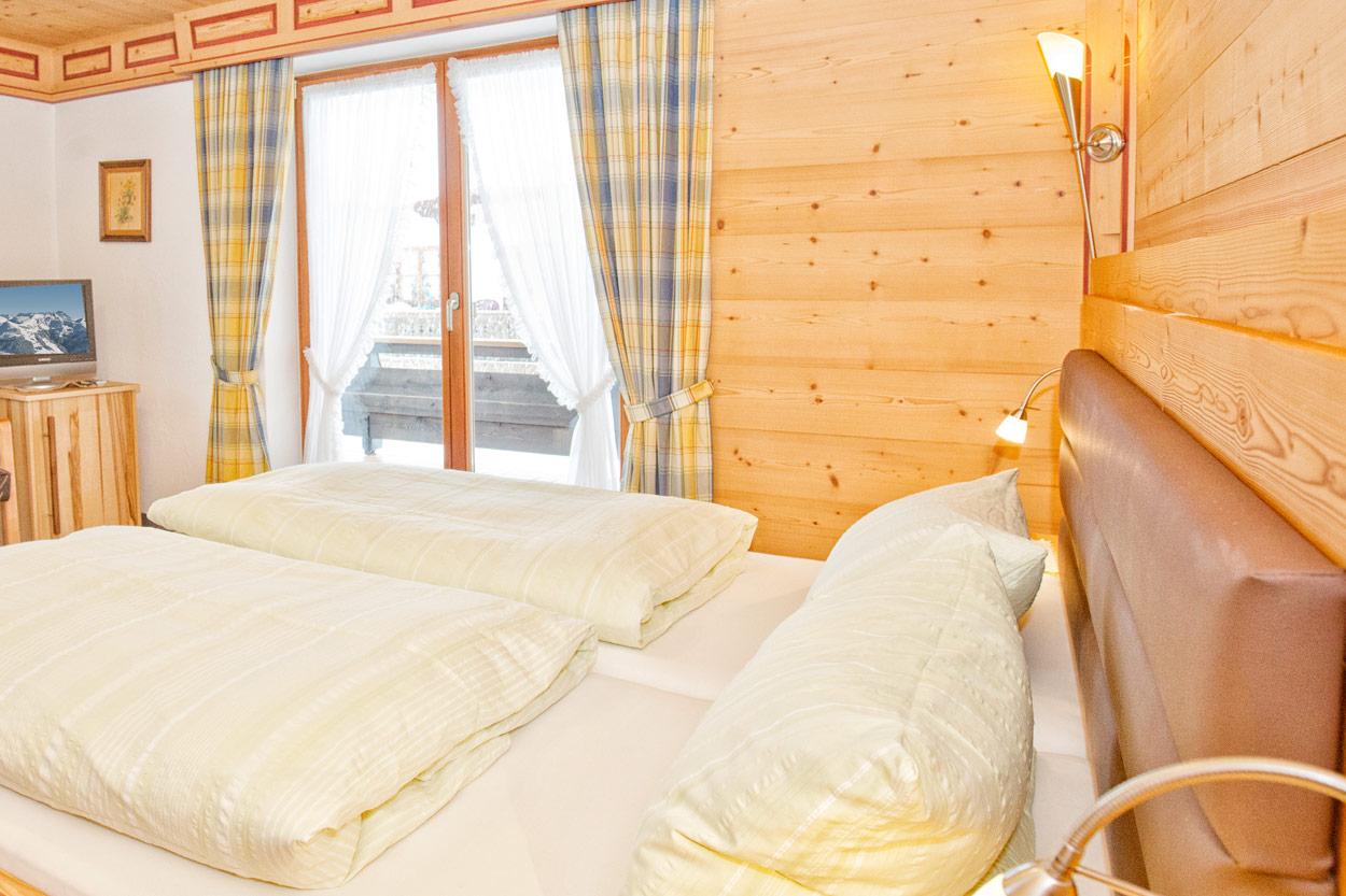 Pension Restner Inzell | Zimmer 3