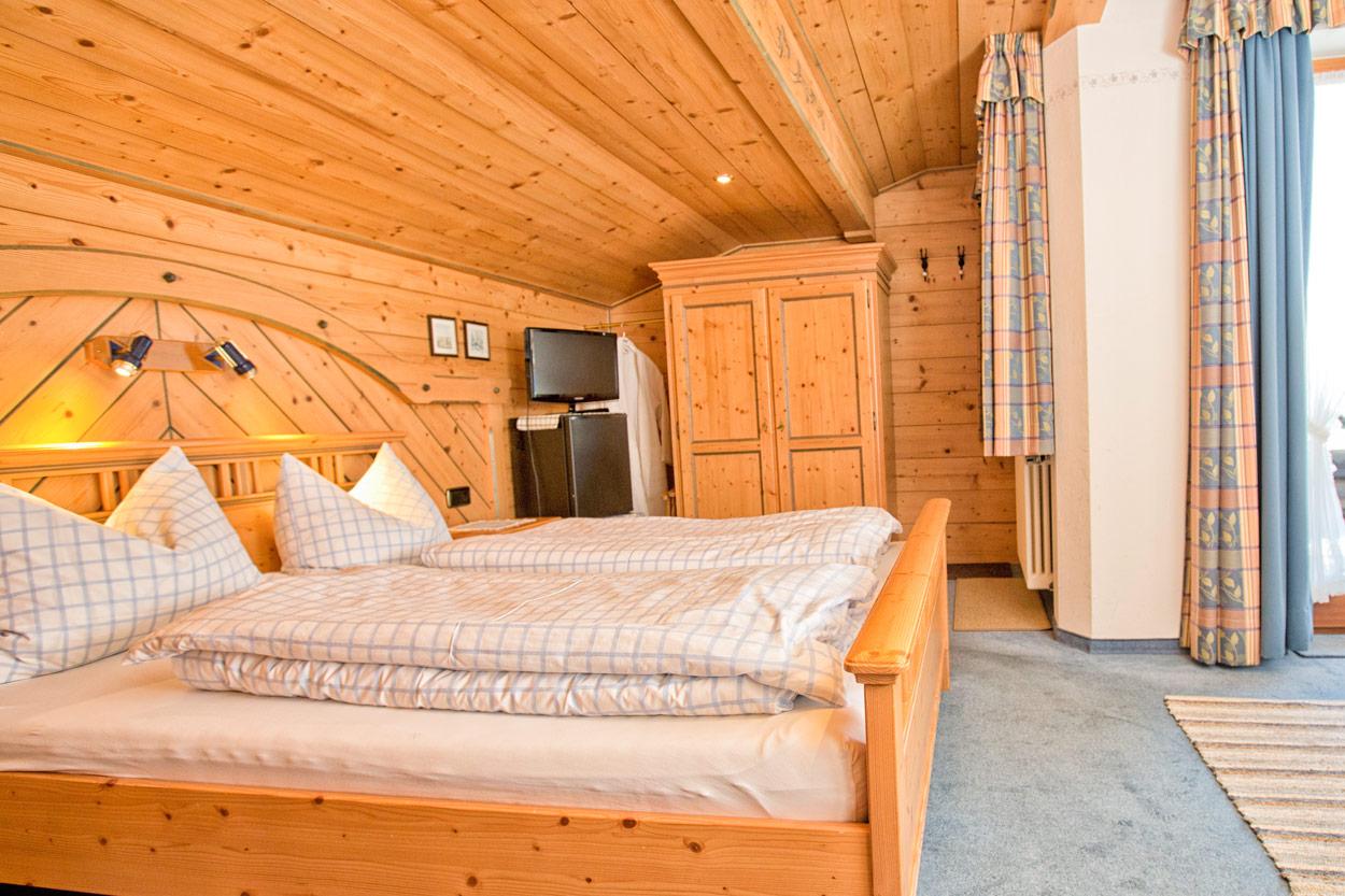 Pension Restner Inzell | Zimmer 4