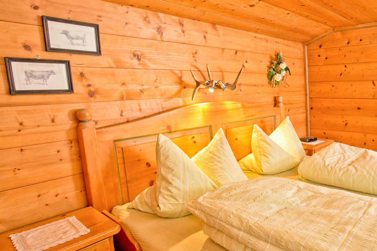 Pension Restner Inzell | Zimmer 5